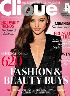 'Fashion doesn't have to be expensive or complicated. my grandma is my style icon': Miranda Kerr is cover girl for world's first 'shoppable' magazine Interview Style, Girls World, French Chic, Miranda Kerr, Covergirl, Supermodels, Fashion Beauty, Celebrity Style, Free