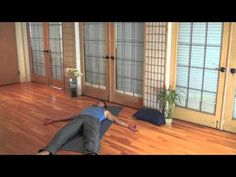 Healthy Mind Yoga: A Gentle Practice (30 min) - YouTube