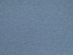 Jersey - 508 Rippjersey Rauchblau - ein Designerstück von my-kati bei DaWanda