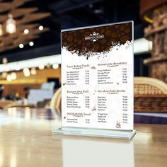 Let our creative menu designers stimulate your customer's appetite. Check out our amazing restaurant, bar or to-go menu books templates. Menu Book, Restaurant Menu Design, Best Logo Design, Homemade Breakfast, Design Services, Cool Logo, Service Design, Studios, Templates