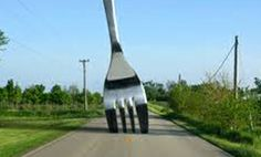 You can't outrun your fork! Don't negate your workout with a habit of poor food choices. Both physical activity and healthy eating are important to our vitality!