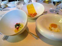 Goddelijk! Restaurant De Leest, Vaassen. Michelin ster.