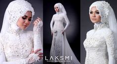 Ready for Rent by LAKSMI - Kebaya Muslimah & Islamic Wedding Service - 002