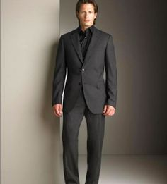 elegant Armani men suits design