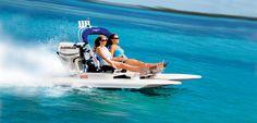 craigcat catamaran boats