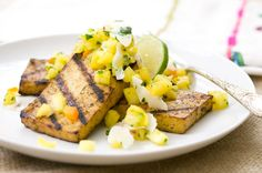 Tofu! on Pinterest   Vegans, Tofu Scramble and Baked Tofu