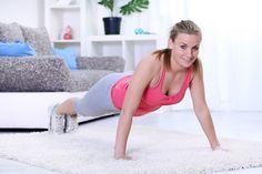 Pensi alla #palestra e ti viene in mente solo sudore, sforzo e impegno pesante?   Scopri i nostri #consigli: http://www.dimmidisi.it/it/dimmicomefai/stare_in_forma/article/tonificarsi_sempre_e_ovunque.htm - #dimmidisi #salute #benessere #fitness #gym