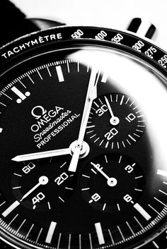 Omega Speedmaster Professional