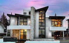 Αποτέλεσμα εικόνας για modern villas design