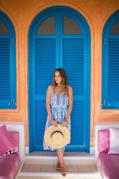 Julia Engel Style: Tweak Your Feminine Side This Summer waysify