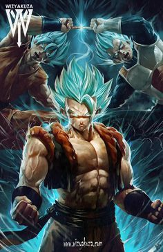 Image of anime wallpapers dragon ball super saiyan Dragon Ball Gt, Dragon Ball Z Shirt, Wizyakuza Anime, Manga Dbz, Figurine Dragon, Fan Art, Anime Comics, Anime Art, Animation