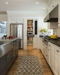 pantry and fridge idea