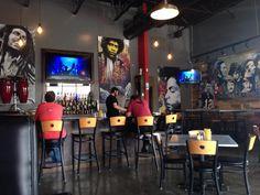 luvnlifelori -  Cool lil pizza joint  (@ Artègo Pizza - @artegopizza in Kansas City, MO) https://www.swarmapp.com/c/4y2dvpaMzmd