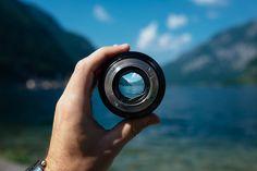Hvor er fokuset ditt?