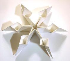origami para navidad - Taringa!