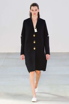 CÉLINE SPRING 2015 RTW - The Cut
