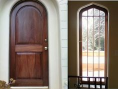Custom doors by Mr. Room Additions, New Construction, Beverly Hills, Kitchen Remodel, Home Improvement, Doors, Hollywood, Home Decor, Ideas