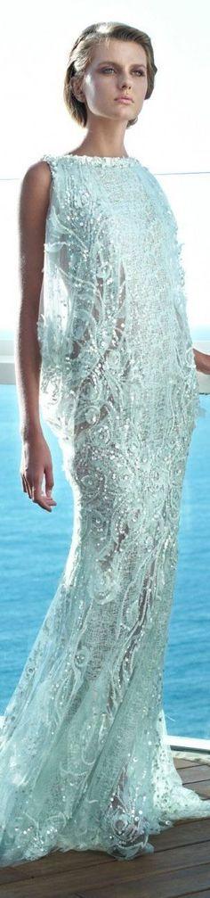 Ziad Nakad Haute Couture: