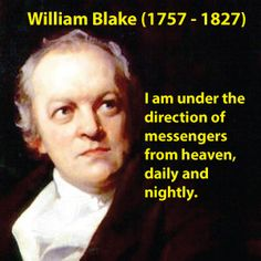 """William Blake, (England), was way ahead of his time, so his brilliance went virtually unnoticed during his lifetime.   His poetry spoke out against child labor, which was an epidemic during his day. He """"condemned the cruel absurdity of enforced chastity and marriage without love and defended the right of women to complete self-fulfillment.""""  He was a champion of freedom, tolerance, and the pursuit of happiness, things we now can take for granted thanks to people like Blake."""