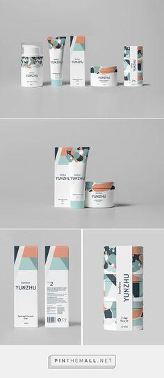Packaging Cosmetics Brand Packaging Package Designs Branding Identity Cosmet Branding that The Indie Practice love! Branding And Packaging, Packaging Box, Skincare Packaging, Branding Agency, Beauty Packaging, Cosmetic Packaging, Print Packaging, Business Branding, Product Packaging Design