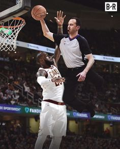 NBA meme. Lebron James' first ejection of his whole career.