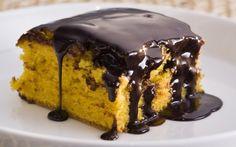 Receitas simples de bolos clássicos que nunca saem de moda