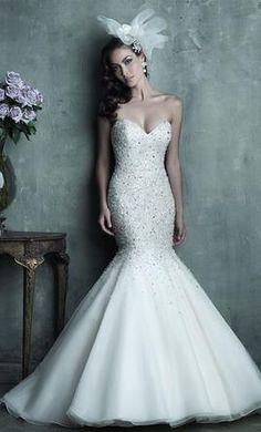 Allure Bridals C286 12