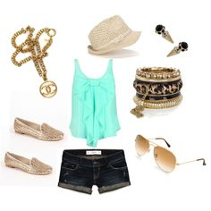 Made this outfit; now I need it. <3