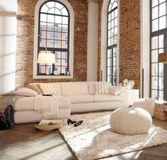 Wohnträume werden wahr. Die Domicil Designer Collection - einfach einzigartig.  http://www.domicil.de/de/designer-collection.html