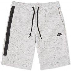 c54ae730774c Nike Tech Fleece Shorts Men s Size Large Grey 628984 051 Heather in  Clothing