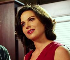 Once upon a time - Lana Parrilla - Regina Mills #OUAT