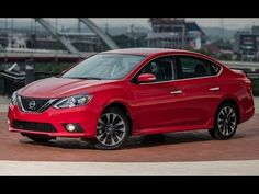 SUBSCRIBE for New Cars:  https://www.youtube.com/c/wmediatv?sub_confirmation=1  2017 Nissan Sentra SR Turbo Interior 2017 Nissan Sentra SR Turbo Exterior  The 2017 Nissan Sentra SR Turbo made its world debut at the 2016 Miami International Auto Show. The new Sentra SR Turbo joins the popular Sentra sedan lineup in fall 2016 in Nissan showrooms nationwide.  2017 New Cars Sentra is Nissan's third best selling vehicle in the United States with sales up 11.2 percent in 2016 (through August). The…