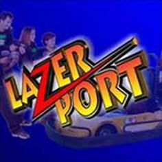 Lazerport Fun Center  There is so much to do at Lazerport Fun Center. Arcade, go-karts, lazer tag and black light mini golf. Mostly indoor for your comfort!
