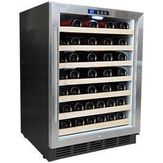 מקרר יין - כל היתרונות