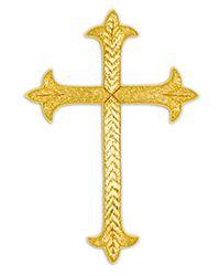 Latin Cross 801