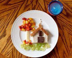 lovely little house