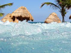 Jacuzzi & the Sea
