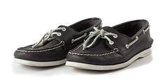 Schuhpflege für Segelschuhe aus Leder