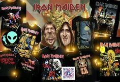 Iron Forever. camisas do Iron você encontra aqui!