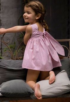 Trendy Ideas For Moda Infantil 2019 Niño Little Girl Fashion, Fashion Kids, Look Fashion, Fashion Quiz, Fashion Hacks, Fashion Essentials, Grunge Fashion, French Fashion, Korean Fashion