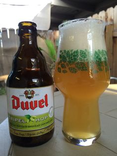 Duvel 'Tripel Hop' Special Edition Belgian Golden Ale