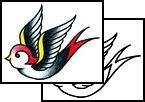 traditional Tattoo Design (BKF-00070)