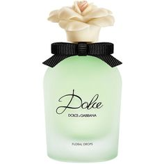 Dolce & Gabbana Dolce Floral Drops Eau de Toilette 2.6oz (€92) ❤ liked on Polyvore featuring beauty products, fragrance, perfume, beauty, makeup, fillers, backgrounds, no color, edt perfume and eau de toilette fragrance