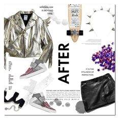 """After"" by tuilindo ❤ liked on Polyvore featuring Garance Doré, Sweet Romance, NLY Trend, Isabel Marant and MM6 Maison Margiela"