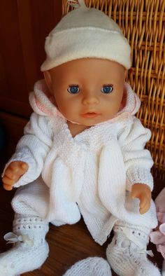 Zapf Creation Baby Born Doll D 96472 2009 Zf 16