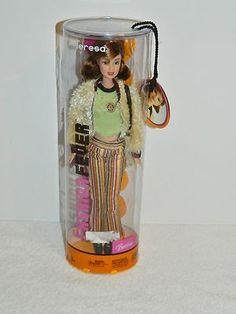 2004 Mattel Fashion Fever Barbie Doll Teresa New | eBay