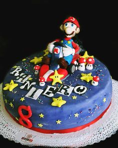 Mario Bros ....... #amazing #beautiful #breakfast #delicious #delish #dessert #dinner #eat #eating #favorite #food #foodgasm #foodpic #foodpics #foodporn #foods #fresh #getinmybelly #homemade #hot #hungry #instafood #instagood #love #lunch #munchies #photooftheday #sharefood #stuffed #sweet