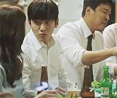 Yoona Ji Chang Wook, The K2 Korean Drama, Im Yoon Ah, Japanese Drama, Music Heals, Tv Quotes, Korean Dramas, Drama Movies, Korean Actresses