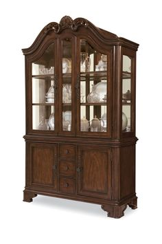 A.R.T. Furniture - British Heritage China Cabinet