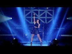Marie-Mai - C.O.B.R.A. (Vidéoclip officiel) - YouTube